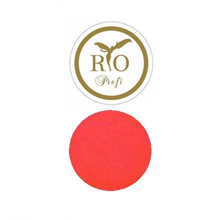 Rio Profi, Акриловая пудра Термо эффект (красная, 3 гр.)Акриловая пудра Rio Profi<br>Меняет интенсивность цвета, от нежно светлого(тепло) до яркого и насыщенного(холод).<br>