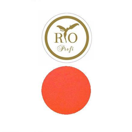 Rio Profi, Акриловая пудра Термо эффект (оранжевая, 3 гр.)Акриловая пудра Rio Profi<br>Меняет интенсивность цвета, от нежно светлого(тепло) до яркого и насыщенного(холод).<br>