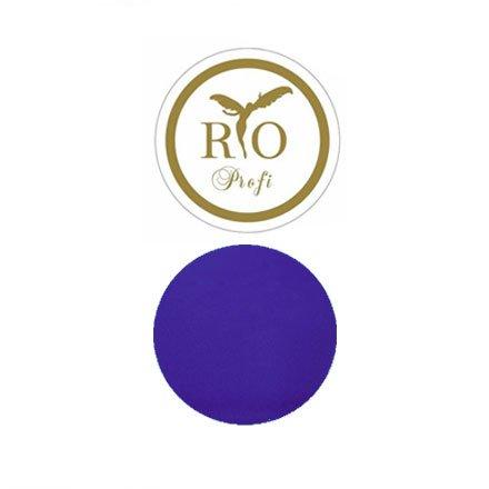 Rio Profi, Акриловая пудра Термо эффект (синяя, 3 гр.)Акриловая пудра Rio Profi<br>Меняет интенсивность цвета, от нежно светлого(тепло) до яркого и насыщенного(холод).<br>