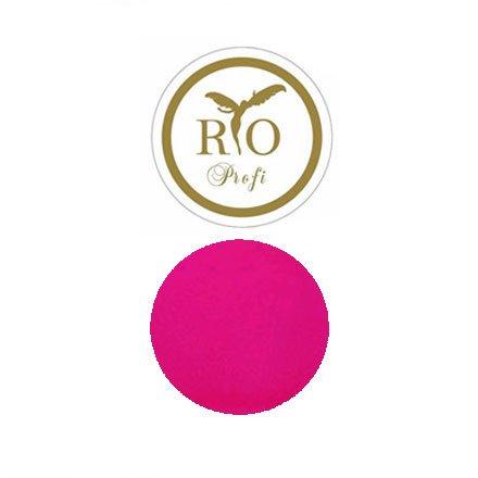 Rio Profi, Акриловая пудра Термо эффект (фуксия, 3 гр.)Акриловая пудра Rio Profi<br>Меняет интенсивность цвета, от нежно светлого(тепло) до яркого и насыщенного(холод).<br>