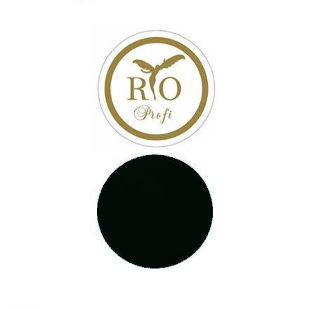 Rio Profi, Акриловая пудра Термо эффект (черная, 3 гр.)Акриловая пудра Rio Profi<br>Меняет интенсивность цвета, от нежно светлого(тепло) до яркого и насыщенного(холод).<br>