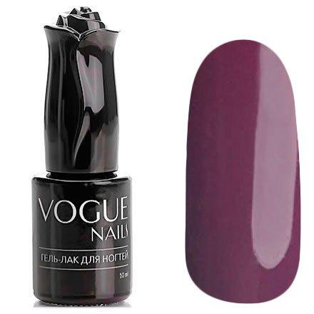 Vogue Nails, Гель-лак - Страстный взгляд №135 (10 мл.)