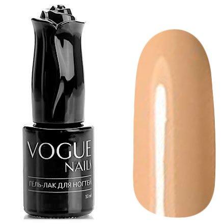 Vogue Nails, Гель-лак - Брауни №315 (10 мл.)Vogue Nails<br>Гель-лак,карамельно-бежевый, без блесток и перламутра, плотный<br>