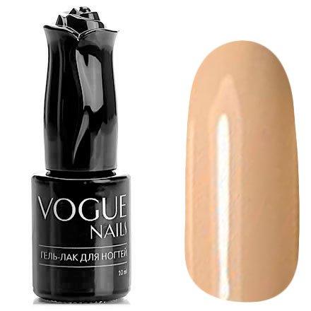 Vogue Nails, Гель-лак - Круассан №316 (10 мл.)Vogue Nails<br>Гель-лак,светлый, бежевый, без блесток и перламутра, плотный<br>