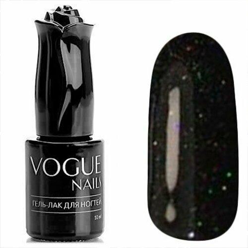 Vogue Nails, Гель-лак - Ночной салют №714 (10 мл.)