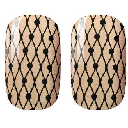 Dashing Diva, Take a PeekАрт-стикеры Dashing Diva <br>Арт-стикеры для дизайна ногтей<br>