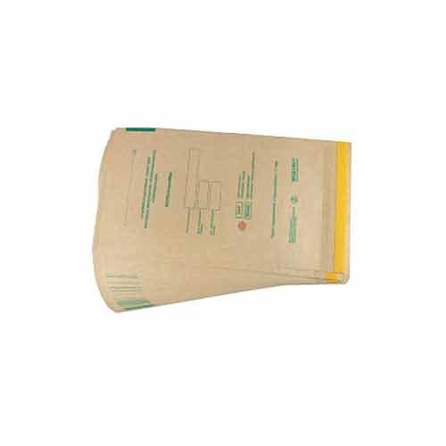 СтериМаг, Крафт-пакет 75*150 с надписью (100 шт.)