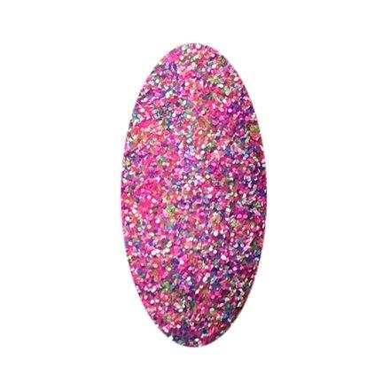 Vogue Nails, Мармелад для дизайна №518 (5 гр.)Мармелад для  ногтей<br>Для создания необычного маникюра с эффектом «засахаренных» ногтей<br>