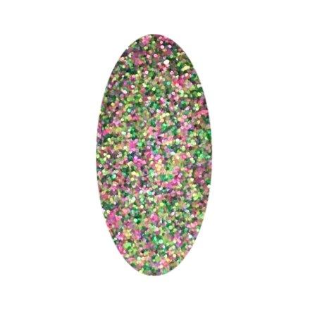 Vogue Nails, Мармелад для дизайна №521 (5 гр.)Мармелад для  ногтей<br>Для создания необычного маникюра с эффектом «засахаренных» ногтей<br>