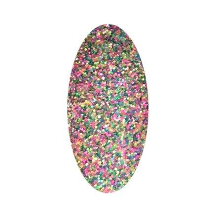 Vogue Nails, Мармелад для дизайна №524 (5 гр.)Мармелад для  ногтей<br>Для создания необычного маникюра с эффектом «засахаренных» ногтей<br>