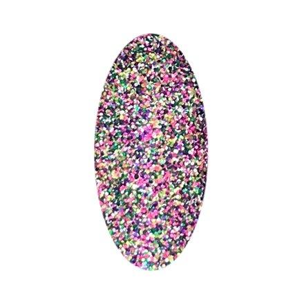 Vogue Nails, Мармелад для дизайна №527 (5 гр.)Мармелад для  ногтей<br>Для создания необычного маникюра с эффектом «засахаренных» ногтей<br>