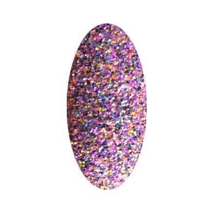 Vogue Nails, Мармелад для дизайна №535 (5 гр.)Мармелад для  ногтей<br>Для создания необычного маникюра с эффектом «засахаренных» ногтей<br>