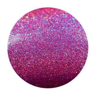 IM, Глиттер для зеркальной втирки (малиновый голографический)Глиттер<br>Глиттер для зеркальной втирке банка, цвет оливковый.<br>
