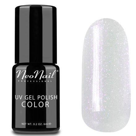 NeoNail, Гель-лак - Light Chameleon №2688 (6 мл.)NeoNail<br>Гель-лак, белый, с перламутром, полупрозрачный<br>