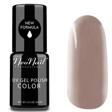 NeoNail, Гель-лак - Cacao №2694 (6 мл.)NeoNail<br>Гель-лак, какао, глянцевый, без блесток и перламутра, плотный<br>