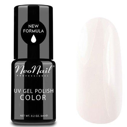 NeoNail, Гель-лак - Perfect Milk №2863 (6 мл.)NeoNail<br>Гель-лак, телесный, глянцевый, без блесток и перламутра, полупрозрачный, подойдет для французского маникюра<br>