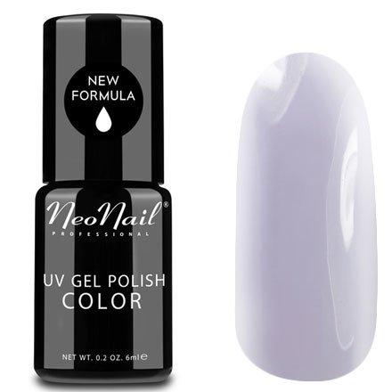 NeoNail, Гель-лак - Thistle №3212 (6 мл.)NeoNail<br>Гель-лак, светлый сиреневый, глянцевый, без блесток и перламутра, плотный<br>