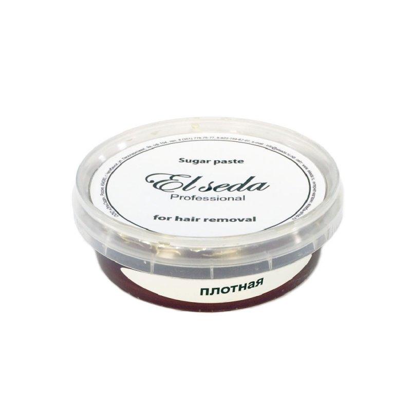 Elseda, Сахарная паста для шугаринга - плотная, 170г
