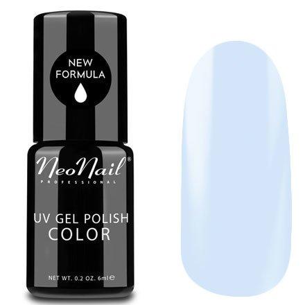 NeoNail, Гель-лак - Blueberry Sorbet №5256 (6 мл.)NeoNail<br>Гель-лак, пастельный сиреневый, глянцевый, без блесток и перламутра, плотный<br>