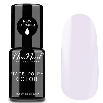NeoNail, Гель-лак - Blackberry Juice №5257 (6 мл.)NeoNail<br>Гель-лак, пастельный розово-сиреневый, глянцевый, без блесток и перламутра, плотный<br>