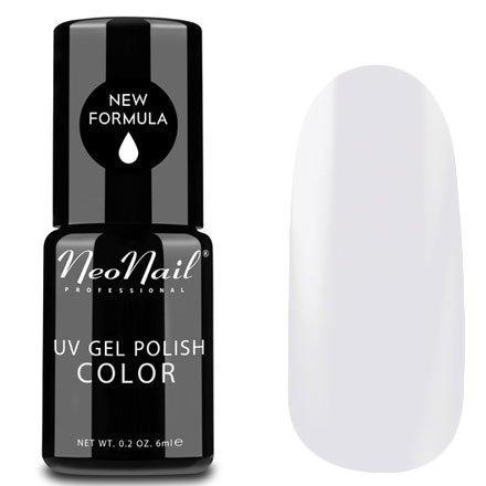 NeoNail, Гель-лак - Sweet Coconut №5261 (6 мл.)NeoNail<br>Гель-лак, пастельный кокосовый оттенок, глянцевый, без блесток и перламутра, плотный<br>