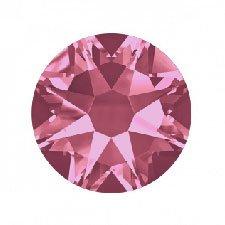 Swarovski Elements, Стразы Blush Rose 1,8 мм (30 шт)Стразы<br>Swarovski Elements диаметром 1,8 мм для неповторимого, сияющего маникюра.<br>