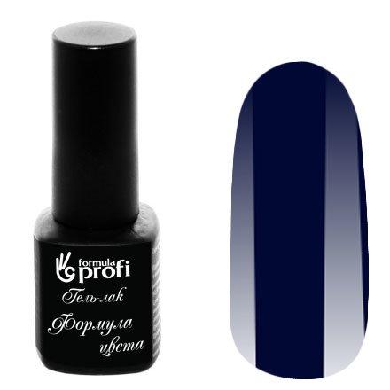 Формула Профи, Гель-лак УФ-LED Омбре №612 (фиолет, 5 мл.)Формула Профи<br>Гель-лак, Омбре темно-фиолетовый, плотный<br>