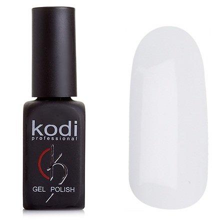 Kodi, Гель-лак № 33 (8ml)Kodi Professional <br>Гель-лак ярко-белый, без блесток и перламутра, плотный, 8мл.<br>
