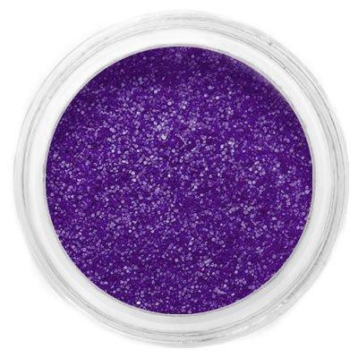 TNL, Меланж-сахарок для дизайна ногтей №12 (темно-фиолетовый)Мармелад для  ногтей<br>Меланж-сахарок для дизайна ногтей<br>