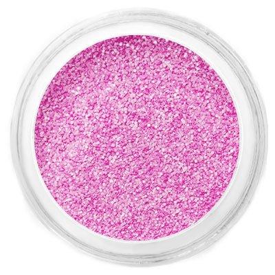 TNL, Меланж-сахарок для дизайна ногтей №14 (розовый)Мармелад для  ногтей<br>Меланж-сахарок для дизайна ногтей<br>