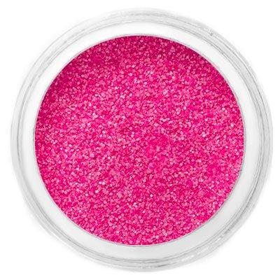 TNL, Меланж-сахарок для дизайна ногтей №18 (неон розовый)Мармелад для  ногтей<br>Меланж-сахарок для дизайна ногтей<br>