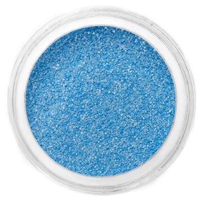 TNL, Меланж-сахарок для дизайна ногтей №20 (неон голубой)Мармелад для  ногтей<br>Меланж-сахарок для дизайна ногтей<br>