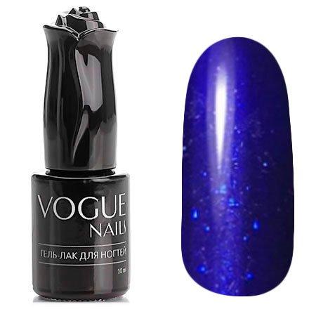Vogue Nails, Гель-лак - Тихий океан №770 (10 мл.)Vogue Nails<br>Гель-лак, ультрамарин с микроблеском, плотный<br>