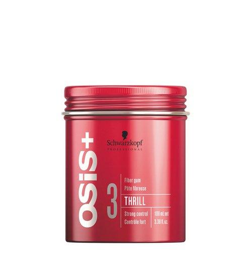 Schwarzkopf, Osis Thrill - Коктейль-гель для укладки волос (100 мл.)Шампуни<br>Коктейль-гель для укладки волос<br>
