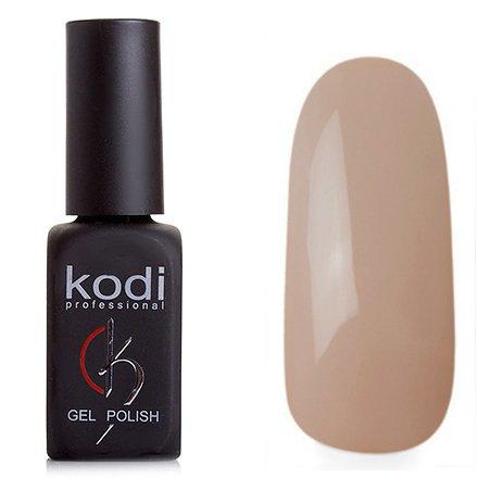 Kodi, Гель-лак № 67 (8ml)Kodi Professional <br>Гель-лак кремово-корочневый без блесток и перламутра, полупрозрачный, 8мл.<br>