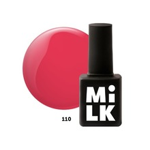 Milk, Гель-лак Simple - Lip Tint №110 (9 мл.)