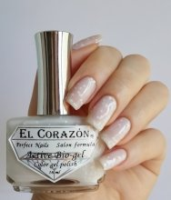 El Corazon Active Bio-gel, Fashion girl on a wedding №423-208