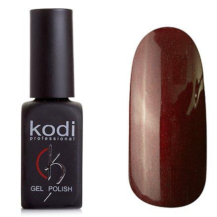 Kodi, Гель-лак № 223 (8ml)Kodi Professional <br>Гель-лак бордово-оранжевый с перламутром, плотный, 8мл.<br>