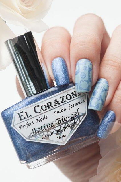 El Corazon Active Bio-gel Prisma new, № 423/26