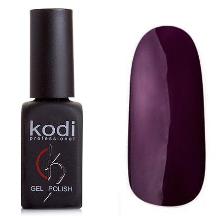 Kodi, Гель-лак № 226 (8ml)Kodi Professional <br>Гель-лак баклажановый, без блесток и перламутра, плотный, 8мл.<br>