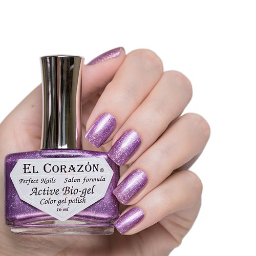 "El Corazon Active Bio-gel Gemstones, ""Pink quartz"" � 423/452"