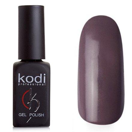 Kodi, Гель-лак № 228 (8ml)Kodi Professional <br>Гель-лак серо-лиловый, без блесток и перламутра, плотный, 8мл.<br>