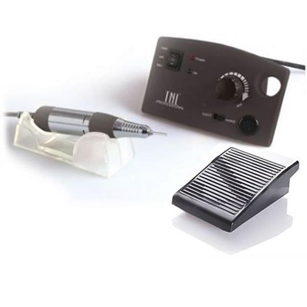 TNL, Машинка для маникюра и педикюра MP-68-2 (черная, 35 000 об.)Машинки для маникюра и педикюра<br>Машинка для аппаратного маникюра и педикюра.<br>