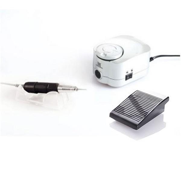 TNL, Машинка для маникюра и педикюра MP-15 (серая, 35 000 об.)Машинки для маникюра и педикюра<br>Машинка для аппаратного маникюра и педикюра.<br>