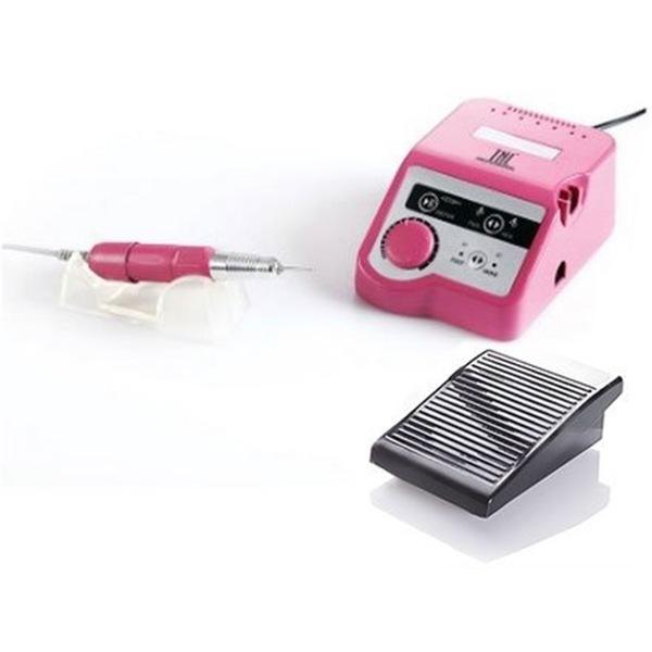 TNL, Машинка для маникюра и педикюра MP-18 (розовая, 35 000 об.)Машинки для маникюра и педикюра<br>Машинка для аппаратного маникюра и педикюра.<br>