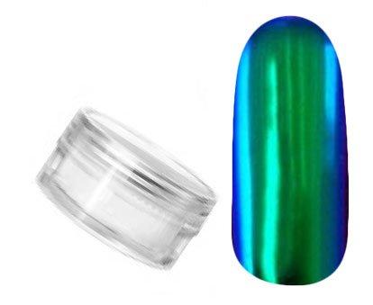 TNL, Втирка - Майский жук №03Зеркальная втирка<br>Зеркальная втирка для придания металлического блеска ногтям.<br>