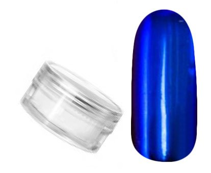 TNL, Втирка - Майский жук №04Зеркальная втирка<br>Зеркальная втирка для придания металлического блеска ногтям.<br>