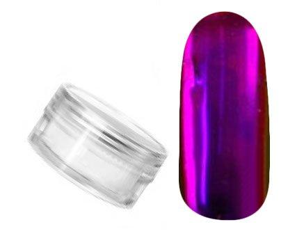 TNL, Втирка - Майский жук №05Зеркальная втирка<br>Зеркальная втирка для придания металлического блеска ногтям.<br>