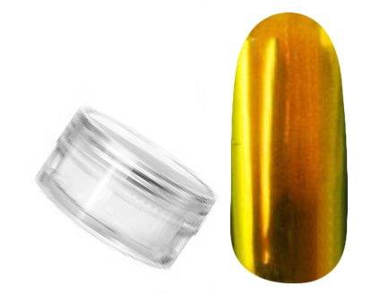 TNL, Втирка - Майский жук №06Зеркальная втирка<br>Зеркальная втирка для придания металлического блеска ногтям.<br>