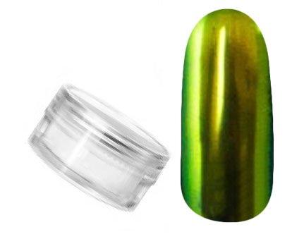 TNL, Втирка - Майский жук №07Зеркальная втирка<br>Зеркальная втирка для придания металлического блеска ногтям.<br>